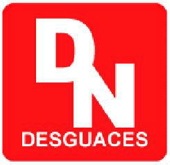 desguacesdn Logo